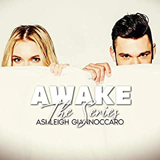 Awake: The Series cover art