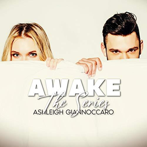 Awake: The Series audiobook cover art