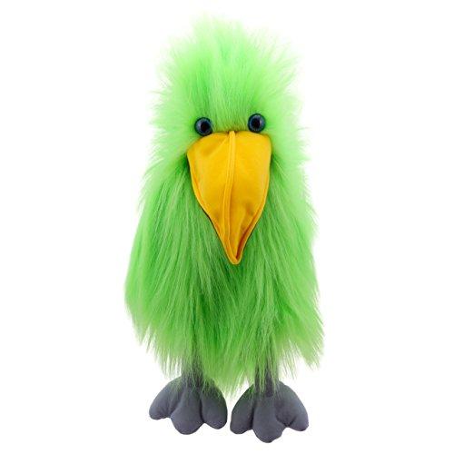 The Puppet Company - Colorful Birds - Marioneta Mano