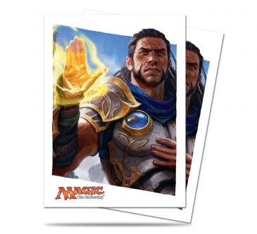 Ultra Pro 86303 - Kartenspiele, Sleeves Standard, Magic The Gathering, Oath of The Gatewatch V2
