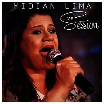 Midian Lima Live Session