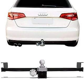 Engate Para Reboque Rabicho Audi A3 Sportback 2008 09 10 11 12 13 Tração 400Kg InMetro