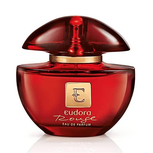EAU de Parfum Rouge 75ml Eudora (Rouge)