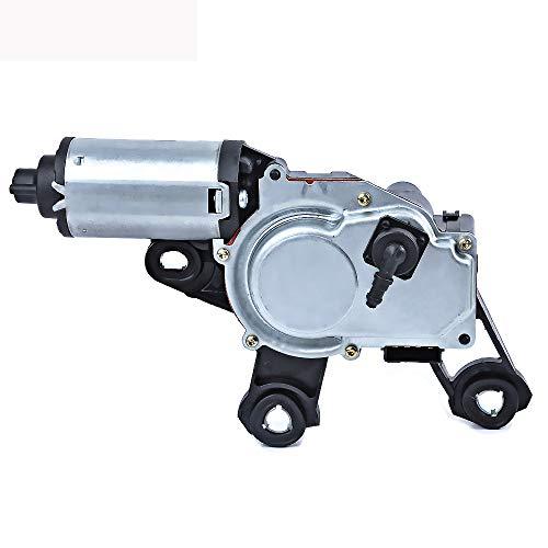 Heckwischermotor A6 4F A4 B8, OTUAYAUTO Wischermotor Hinten 4F9955711