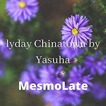 Flyday Chinatown by Yasuha