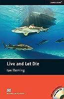 Macmillan Readers Live and Let Die Intermediate Pack