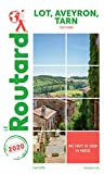 Guide du Routard, Lot, Aveyron, Tarn 2020