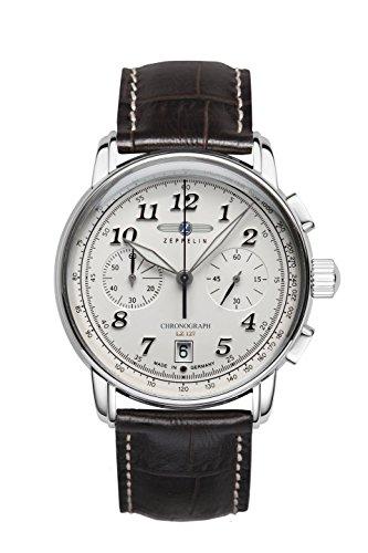 Zeppelin Watch. 8674-1