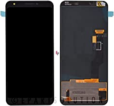 ePartSolution_LCD Display Digitizer Touch Screen Glass Assembly for Google Pixel 3A XL Replacement Part USA