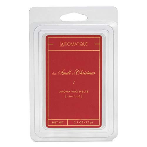 Aromatique The Smell Of Christmas Wax Melts