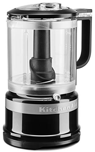 KitchenAid 5KFC0516EOB Zerkleinerer Kunststoff 1.19 liters