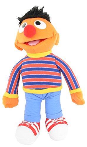 Sesamstraße Plüschfigur Ernie - 30 cm