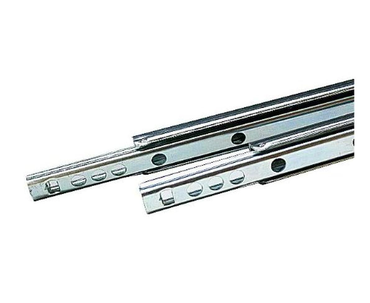 永遠に固体とティームアイワ スライドレール ミニベアリングタイプ 310mm 1セット入り AP-1121C
