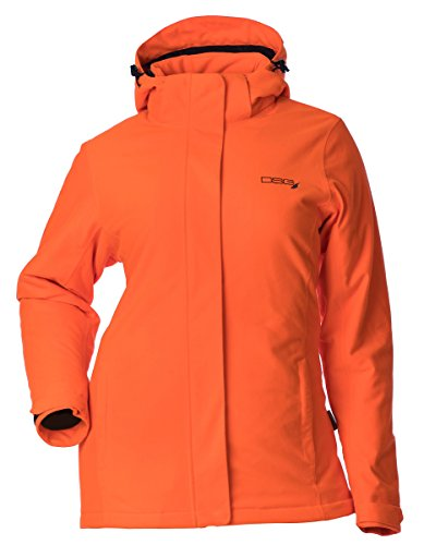 DSG Outerwear Women's Addie Hunting Jacket, Blaze Orange, X-Large