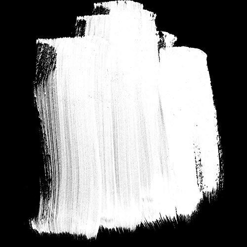 SYSTEM3 - Bote de titanio (500 ml), color blanco