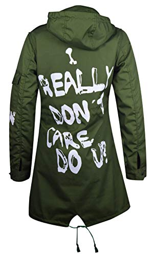 The Art of Melania Trump's Celebrity Green Party Wear Jacket Coat (Medium (40-42) Best For Chest Size, Verde)