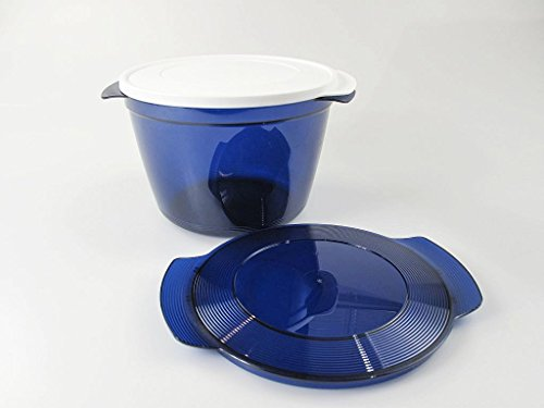 TUPPERWARE Microcook de 2,25 l azul 8670