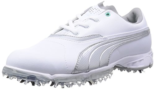 Puma BioPro Women Golfschuhe Golf 187588 02 wns leather, pointure:eur 37