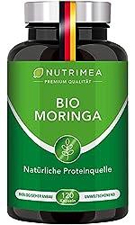 Aktivierung der Zirbeldrüse: Moringa Oleifera (Teil 38)