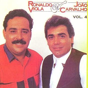 Ronaldo Viola e João Carvalho, Vol. 4