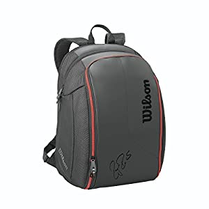 Wilson Federer DNA Collection Racket Backpack