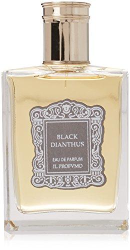 IL PROFVMO BLACK DIANTHUS MEN Eau De Parfum 100ML