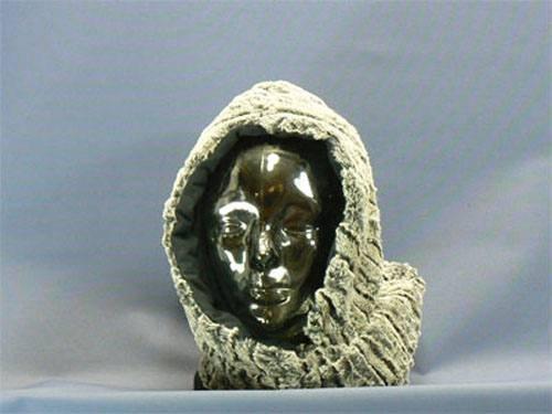 Schnittquelle Schnittmuster: Kapuzenschal Wangerooge (Kopfumfang 58 cm) - Einzelgrößenschnittmuster von 53 cm - 58 cm