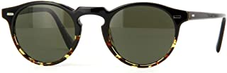 Eyewear Men's Gregory Peck Polarized Sunglasses
