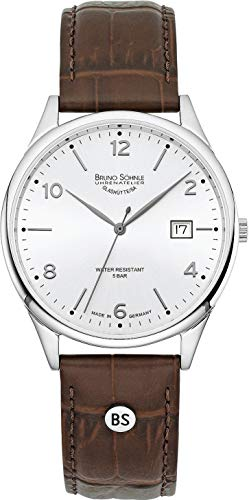 Bruno Söhnle Klassische Uhr 17-13221-261