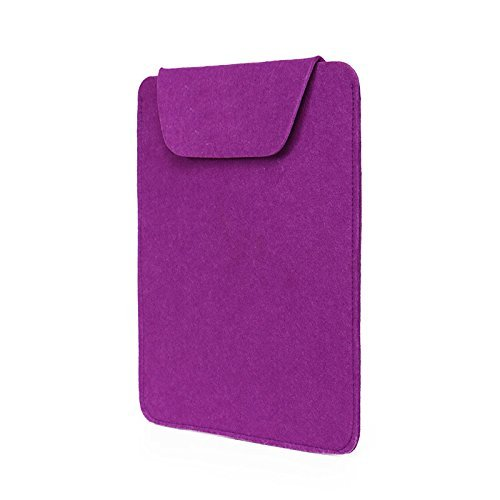 Linyuan Stable Quality Felt bag laptop computer bag case cover sleeve for 12' Tablet Notebook Macbook