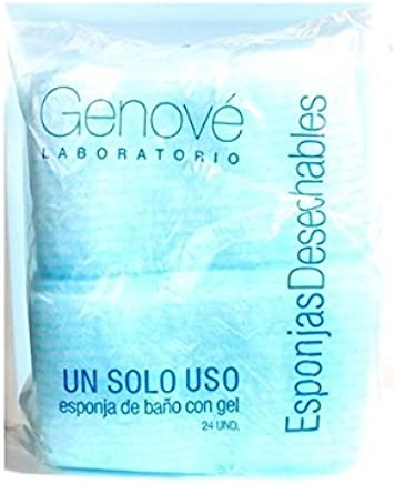 Amazon.es: GENOVÉ