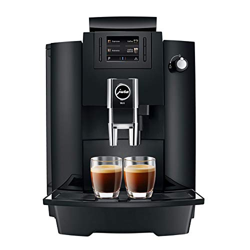 Jura 15343 WE6 Coffee and Espresso Center