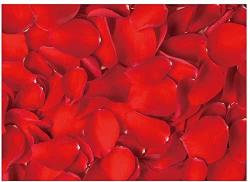 ZXL Envoltura, Día de San Valentín Acción de Gracias Cumpleaños Papel de Regalo Cafetería Pastelería Rectángulo 2 Hojas 50 * 70CM Origami (Color: 3, Tamaño: 50 * 70CM)