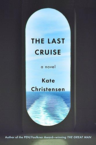 Image of The Last Cruise: A Novel