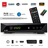 [page_title]-Opticum SBOX - Sat-Receiver HD - PVR Aufnahme - Timeshift - Media-Player DVB-S/S2 - Astra & Hotbird vorinstalliert + Anadol HDMI Kabel