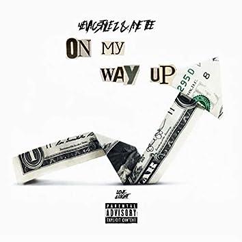 On my way Up (feat. AYE TEE)