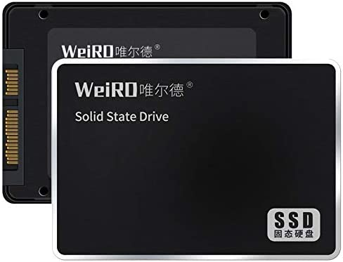 CAOMING S500 960GB 2.5 inch SATA3.0 Solid State Drive for Laptop, Desktop