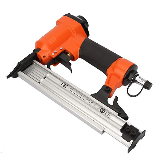 F32 pneumatisch nagelpistool rechte nagel luchtbediende houtbewerking ElectricNailers nietmachine nietmachine 18GA 1,25 * 1,0 mm