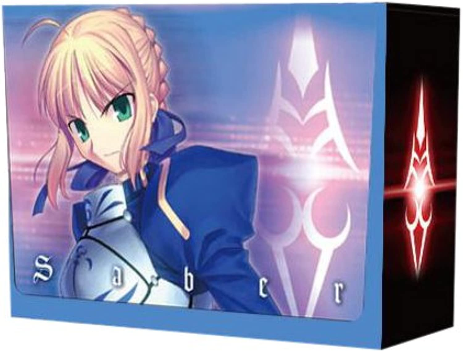Character Deck Case Collection SP  Fate stay night [Saber] [Toy] (japan import)