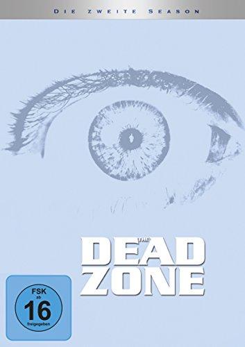 The Dead Zone - Die zweite Season [5 DVDs]