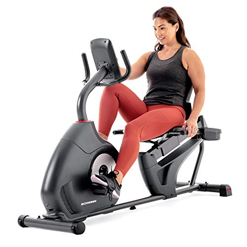 Schwinn Fitness 230 Recumbent Bike...