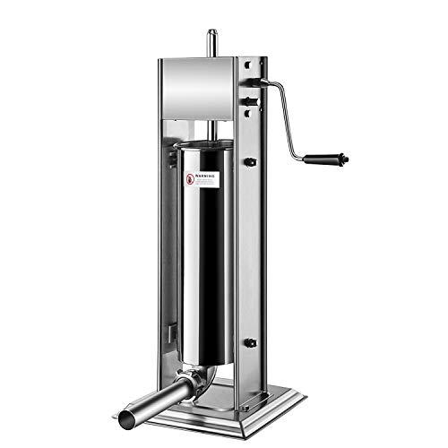EINFEBEN Vertikal Wurstfüllmaschine,...