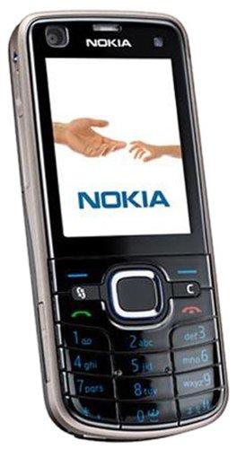 Nokia 6210 - Teléfono Móvil Libre - Negro