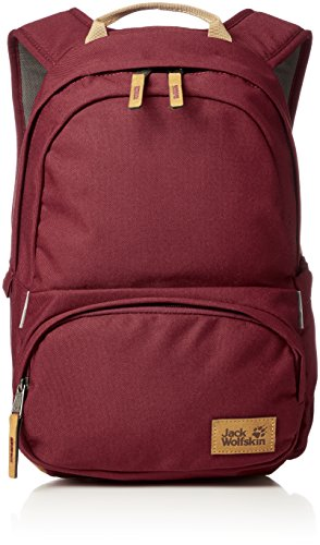 Jack Wolfskin Kids Croxley Volumen 10 Dark red