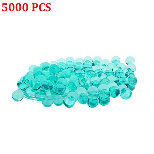 colored bath crystals - 1