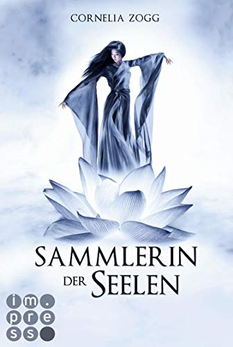 Sammlerin der Seelen: Fantasyroman in der Japanischen Götter-Welt