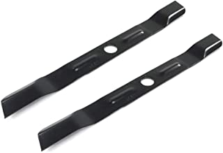Black & Decker MB-1200 19-Inch Replacement (2 Pack) Blade For CM1936 Mower # MB-1200-2pk