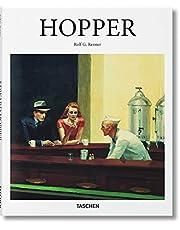 Edward Hopper: 1882-1967: Transformation of the Real (Taschen Basic Art Series)