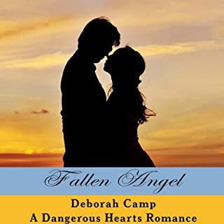 Fallen Angel audiobook cover art
