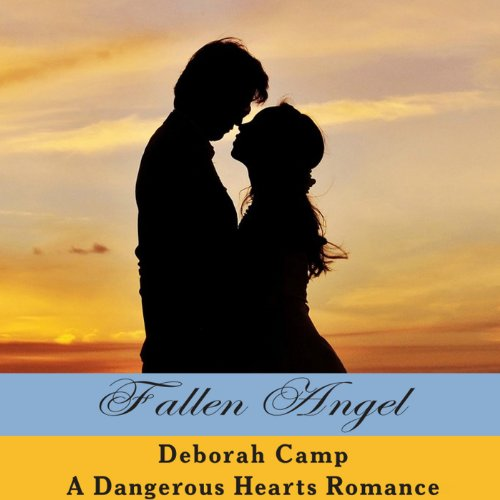 Fallen Angel cover art